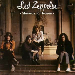 Stairway to Heaven album cover