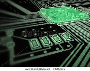 stock-photo-illustration-of-a-microprocessor-referring-to-concepts-such-as-product-design-research-and-99708605