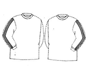 Adidas Reg